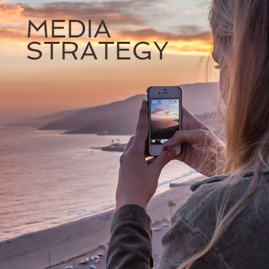Media Strategy by Peter Duke
